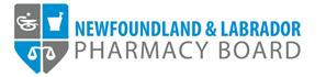 Newfoundland & Labrador Pharmacy Board Logo